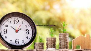 Czas inwestycji